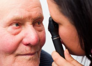 Elder Care in Anaheim CA: Reduce Risk for Glaucoma