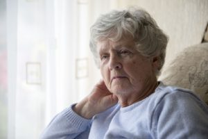 Home Care in Laguna Woods CA: Senior Feelings After Diagnosis