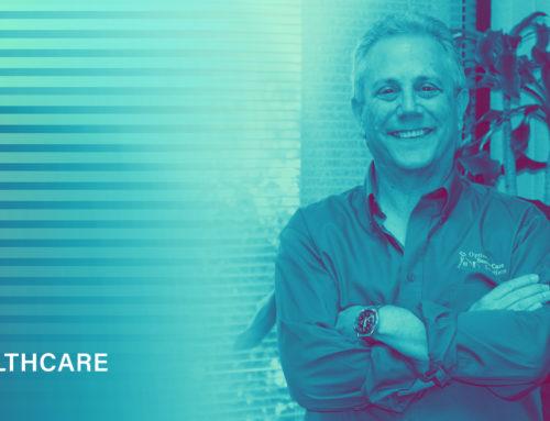 """Dan Segal, President of Optimal Senior Care Solutions, Interviewed on """"The 19"""" Podcast (LISTEN!)"""