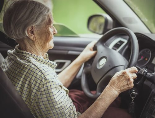 Driving Safety and Your Senior's Alzheimer's Diagnosis