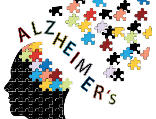 Caring for Elderly Adults with Alzheimer's Disease