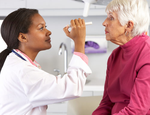All You Need to Know About Glaucoma in Seniors