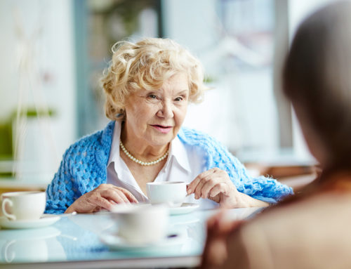 Four Touchy Subjects You and Your Mom Need to Discuss Sooner Rather Than Later