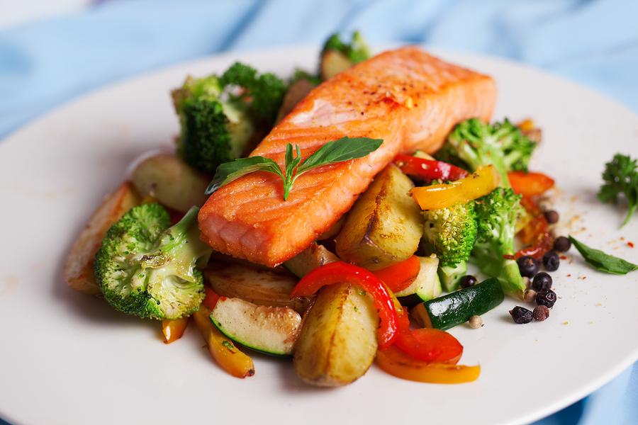 Home Care in Newport Beach CA: Senior Food
