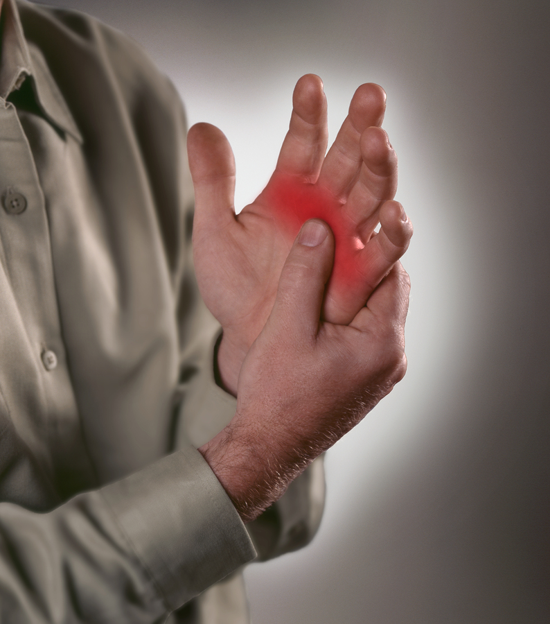 Homecare Seal Beach CA - What to Do for Arthritis Pain in the Hands