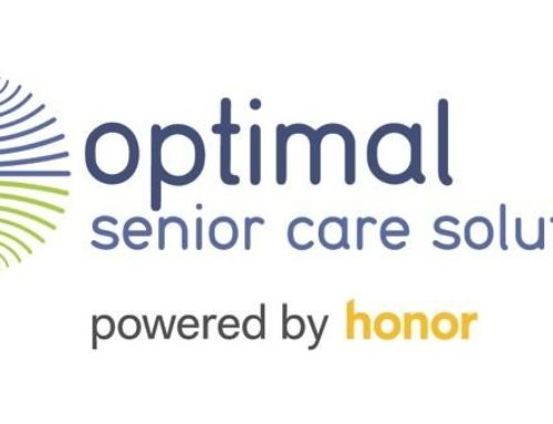 OPTIMAL SENIOR CARE SOLUTIONS JOINS NEW HONOR CARE NETWORK