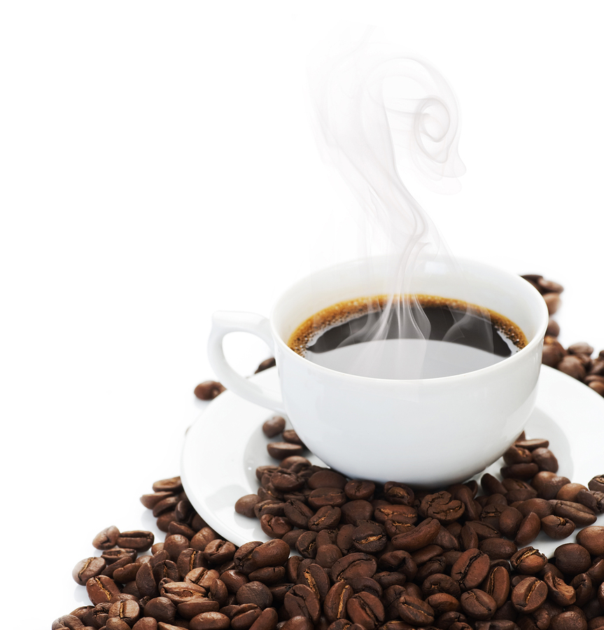 Homecare Newport Beach CA - Does Caffeine Increase Anxiety?