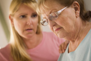 Home Care Services Laguna Woods CA - How Is Your Senior's Mental Health?