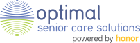 Optimal Senior Care Solutions Logo