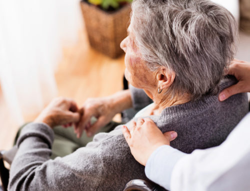 When It Is Time to Consider Respite Care