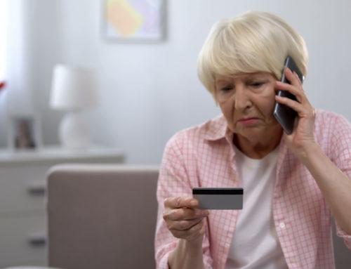 How to Protect Seniors from Financial Scams