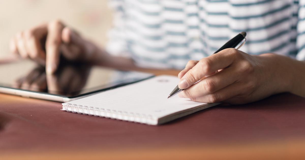 Creating a caregiver to-do list