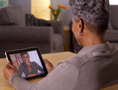 How to Provide Long Distance Caregiving