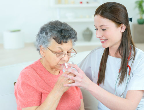 What Is Homecare?
