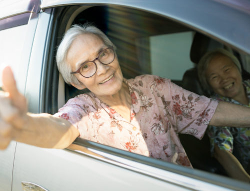 Transportation Options for Seniors
