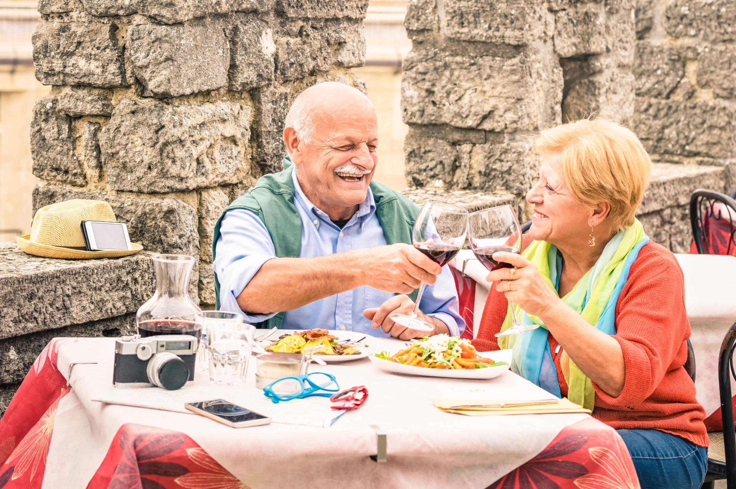 Travel Safety Tips for Seniors