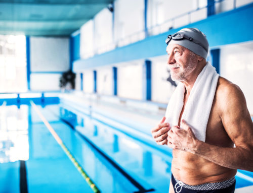 Get Out and Play: Sports for Seniors